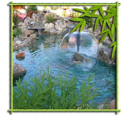 fontana za baner